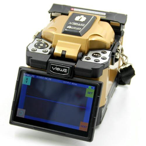 INNO IFS-10 Fusion Splicer View 5/View 7 as COMWAY C10 splicer
