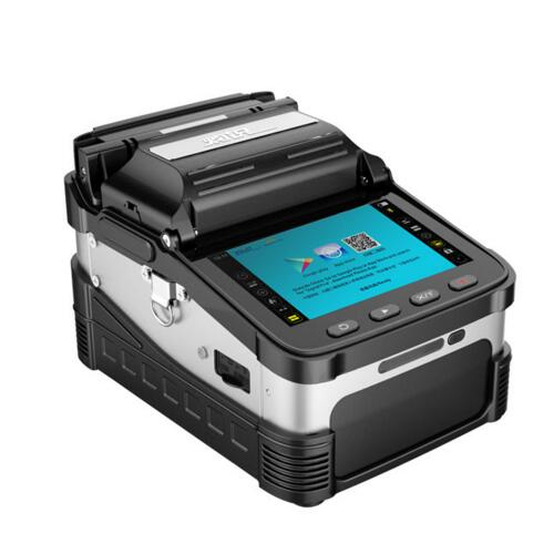 Automatic Intelligent Optical Fiber Fusion Splicer AI-7 AI-8