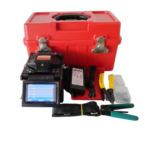 DVP 740 fiber optic fusion splicer machine