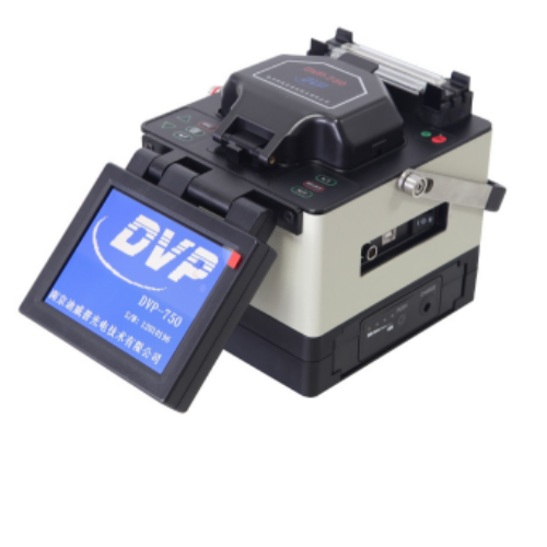DVP750 Digital Fiber Fusion Splicer/welding machine