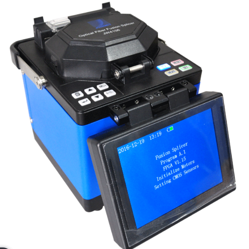 JW4106 optical fiber fusion splicer