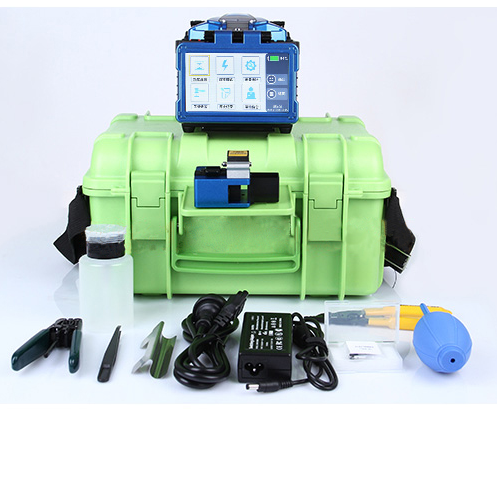 BY-A6 splicing machine