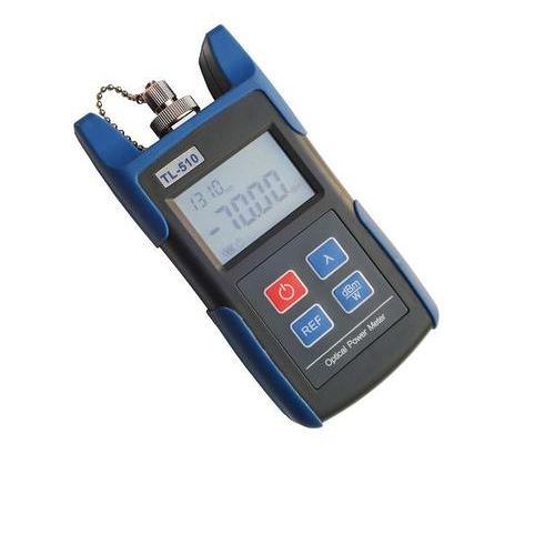 TL-510 fiber optic power meter