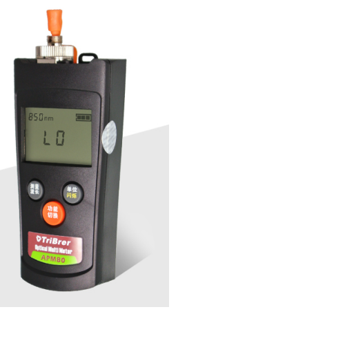 APM80T fiber optic power meter