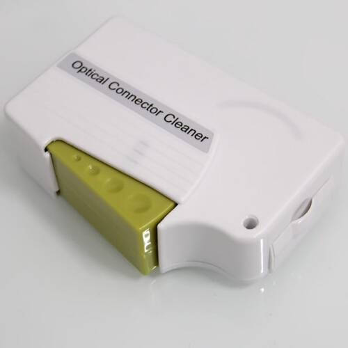 Optical Fiber Tape Cleaner white box