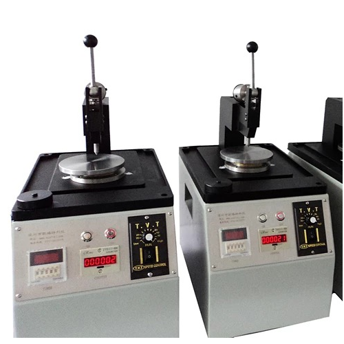 Central Pressure Fiber Optic Polish Machine with Grinding 12 Connectors