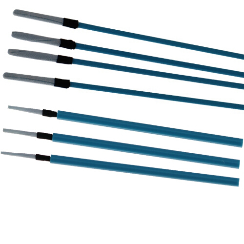 Fiber Optic Cleaning Sticks For 1.25mm LC/MU