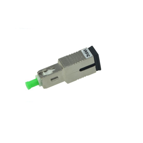 Good quality SC/APC Male to female type Optical Attenuator