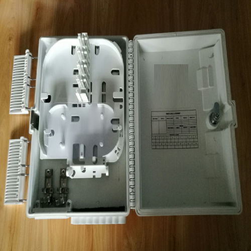Fiber Optic Waterproof FTTH box