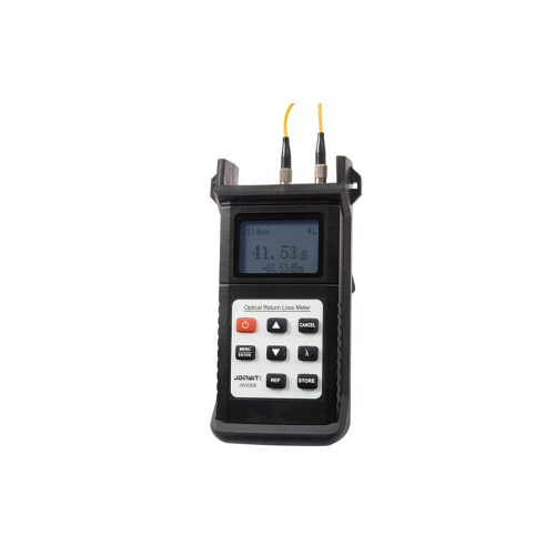 Handheld Insertion Return Loss Tester