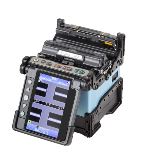 Fujikura FSM-80C Optical Fiber Fusion Splicer/Splicing Machine