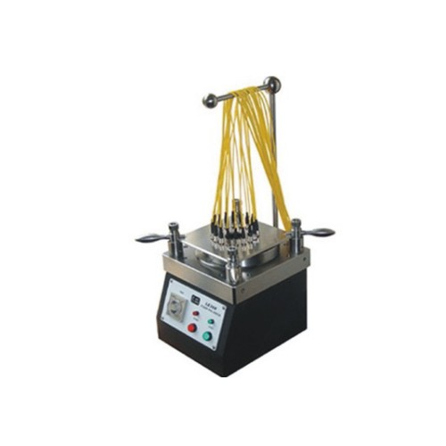 for patch cord making optic fiber cable polishing equipment good quality