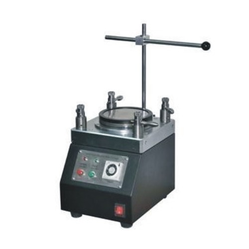 China alibaba top quality Digital Square Pressure Patch Cord Polishing Machine