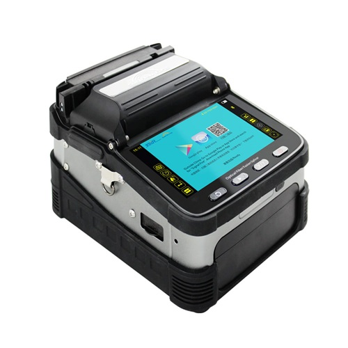 Cheapest Price Signal Fire Ai-7 Intelligent Optical Fiber Fusion Splicer