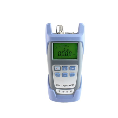 RY3200 fiber optic power meter with VFL