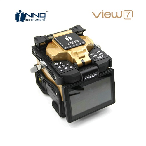 Optical Fiber Fusion Splicer INNO View5 Fiber Splicing Machine Price