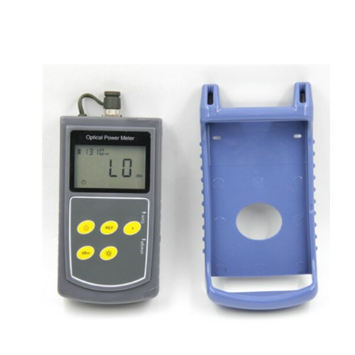 Optical power meter mini optical fiber tester optical attenuation test ST800