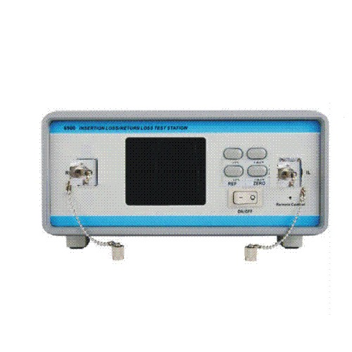 Bench-top Insertion/Return Loss Testing Meter