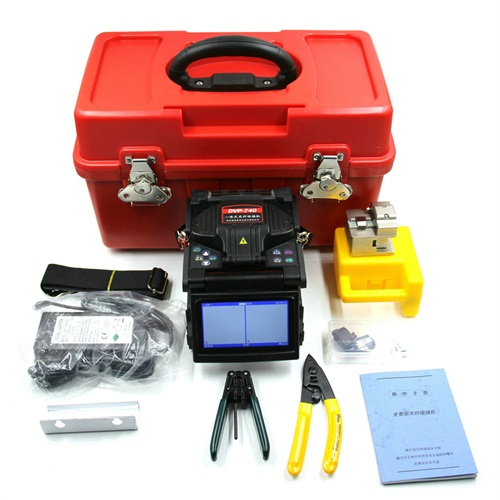 Optical Fiber Fusion Splicer Price