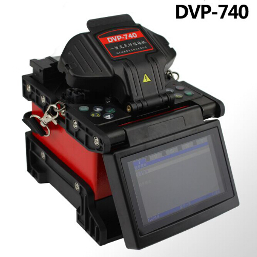 Wholesale price DVP-740 fusion splicer Multi Language