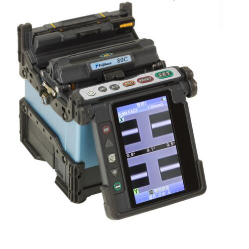 Japan FSM-80s Fusion Splicer Good Price 80s Fusion Splicer