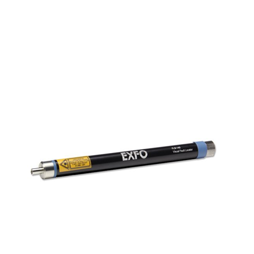 Exfo Fls-140 Visual Fault Locator / Vfl With 2.5Mm Interface