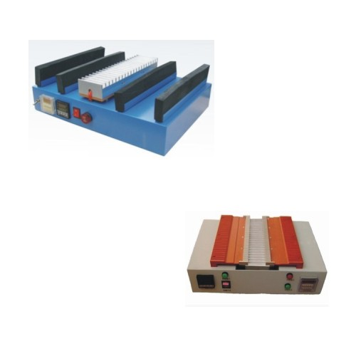 used machine Fiber Optic Curing Oven for Epoxy Connectors