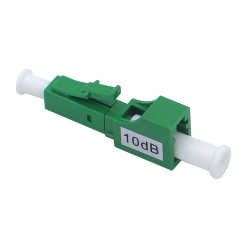 LC/APC Fiber Optic Attenuator manufacturer with high quality